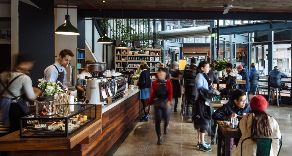 yourcreativeagency - 5 Spots to 'Wander Work' in Melbourne