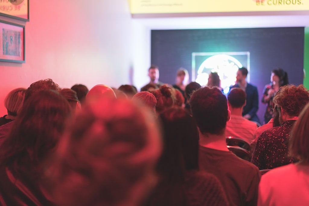 creative, agency, melbourne , data