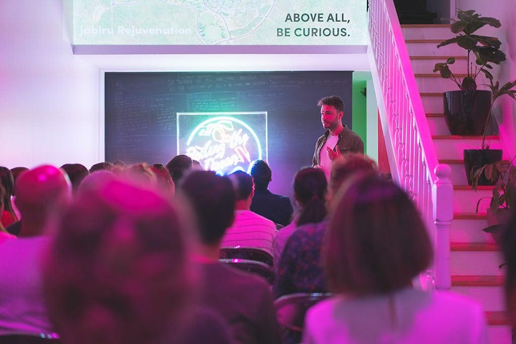 creative, agency, melbourne, data
