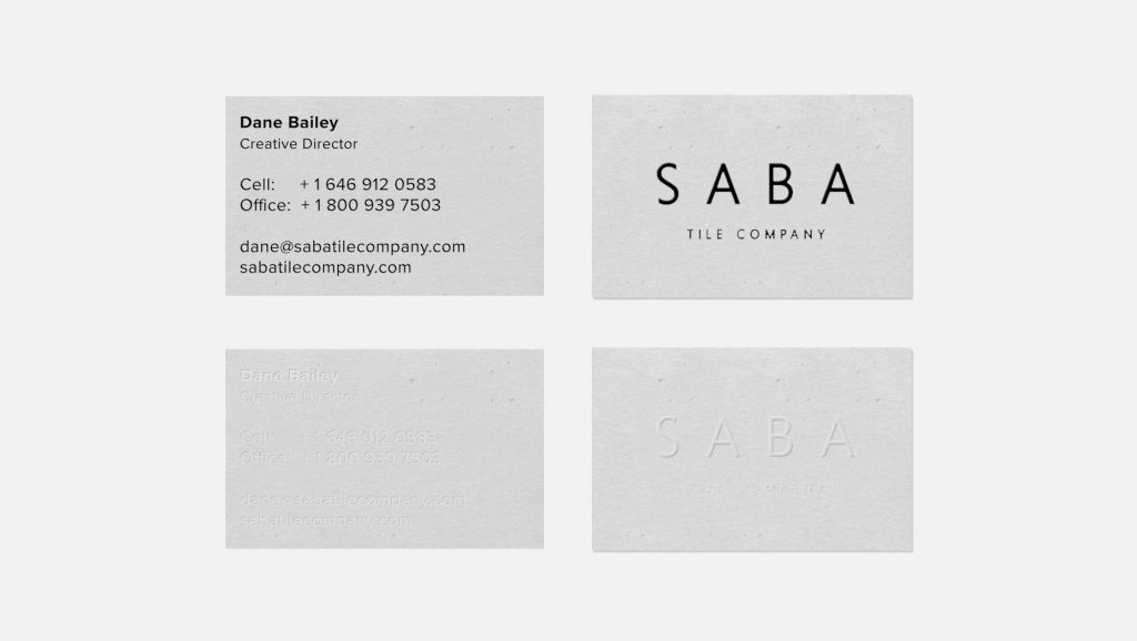 yourcreativeagency - Saba Tile Company