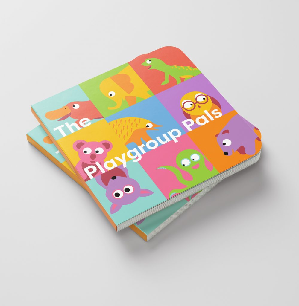 yourcreativeagency - Playgroup