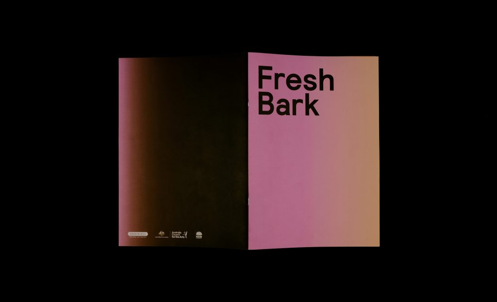 yourcreativeagency - A community of talented artists with a story to tell: FreshBark